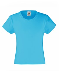 61-005-0 - GIRLS VALUEWEIGHT T