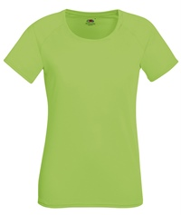 61-392-0 - LADY-FIT PERFORMANCE T