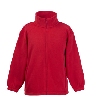 62-511-0 - KIDS OUTDOOR FLEECE
