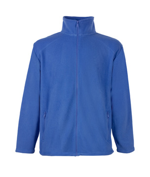 62-510-0 - FULL ZIP FLEECE