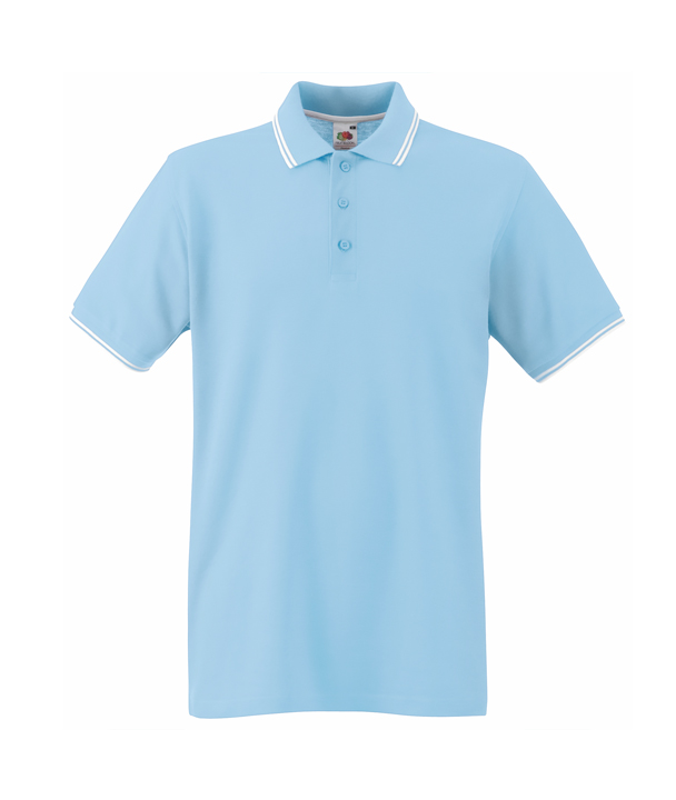 63-032-0 - PREMIUM TIPPED POLO