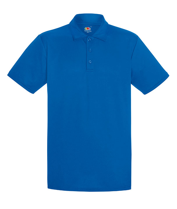 63-038-0 - PERFORMANCE POLO