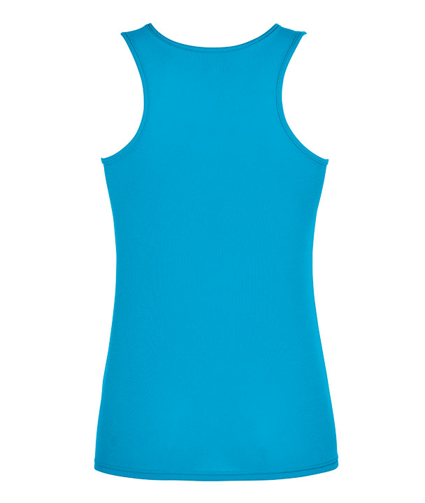 61-418-0 - LADY-FIT PERFORMANCE VEST