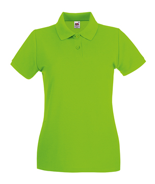 63-030-0 - LADY-FIT PREMIUM POLO