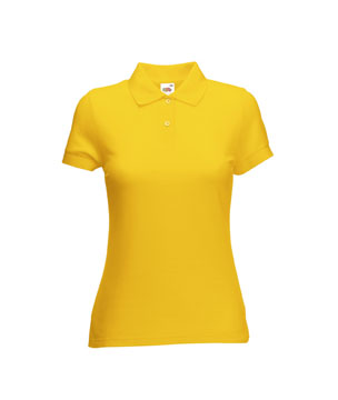 63-212-0 - LADY-FIT 65/35 POLO