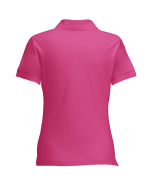 63-560-0 - LADY-FIT POLO