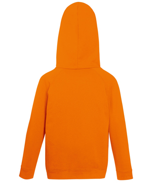 62-009-0 - KIDS LIGHTWEIGHT HOODED SWEAT