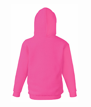 62-043-0 - KIDS CLASSIC HOODED SWEAT