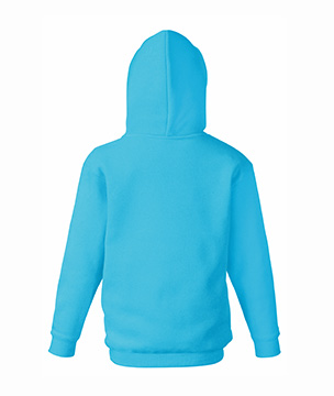 62-045-0 - KIDS CLASSIC HOODED SWEAT JACKET