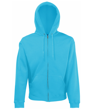 62-062-0 - CLASSIC HOODED SWEAT JACKET