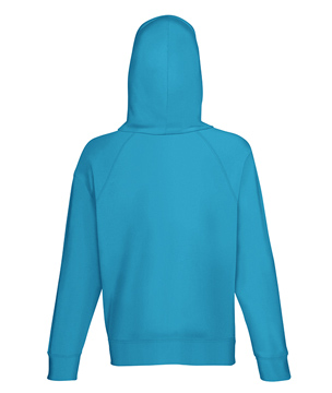 62-140-0 - LIGHTWEIGHT HOODED SWEAT