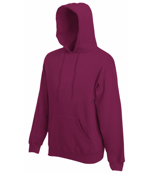 62-152-0 - PREMIUM HOODED SWEAT