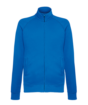 62-160-0 - LIGHTWEIGHT SWEAT JACKET