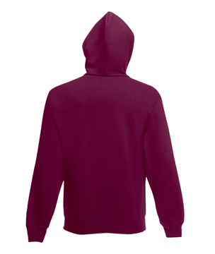 62-208-0 - CLASSIC HOODED SWEAT