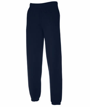 64-026-0 - CLASSIC ELASTICATED CUFF JOG PANTS