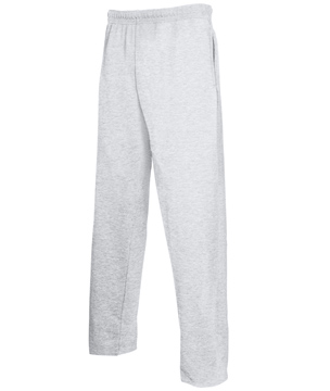 64-038-0 - LIGHTWEIGHT OPEN HEM JOG PANTS
