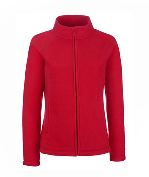 62-066-0 - LADY-FIT FULL ZIP FLEECE