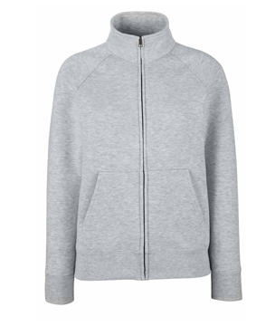 62-116-0 - LADY-FIT PREMIUM SWEAT JACKET