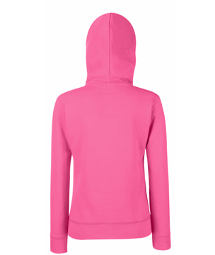 62-118-0 - LADY-FIT PREMIUM HOODED SWEAT JACKET