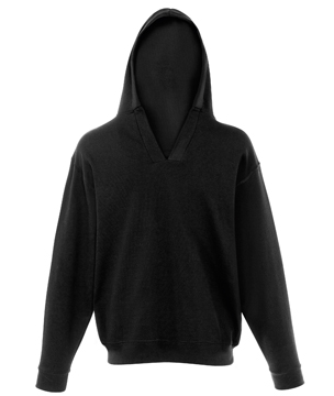 62-130-0 - LADY-FIT UNIQUE HOODIE