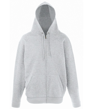 62-132-0 - LADY-FIT UNIQUE HOODIE JACKET