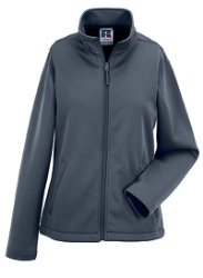R-040F-0 - LADIES' SMART SOFTSHELL JACKET
