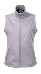 R-041F-0 - LADIES' SMART SOFTSHELL GILET