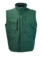 R-014M-0 - HEAVY DUTY GILET