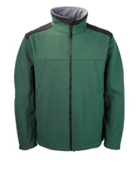 R-018M-0 - WORKWEAR SOFT SHELL JACKET