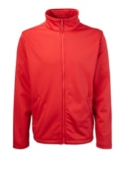 R-040M-0 - MEN'S SMART SOFTSHELL JACKET