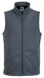 R-041M-0 - MEN'S SMART SOFTSHELL GILET