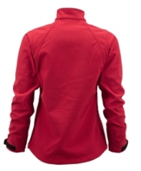 R-140F-0 - LADIES' SOFT SHELL JACKET