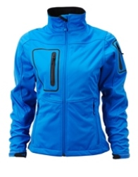 R-520F-0 - LADIES' SPORT SHELL 5000 JACKET