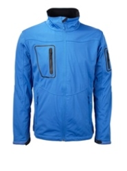 R-520M-0 - MEN'S SPORT SHELL 5000 JACKET