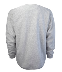 R-013M-0 - HEAVY DUTY CREW NECK SWEATSHIRT