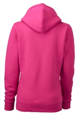 R-265F-0 - LADIES' AUTHENTIC HOODED SWEAT