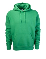 R-265M-0 - MEN'S AUTHENTIC HOODED SWEAT