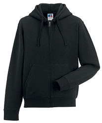R-266M-0 - MEN'S AUTHENTIC ZIPPED HOOD