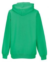 R-575M-0 - HOODED SWEATSHIRT