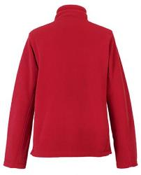 R-870F-0 - LADIES' FULL ZIP OUTDOOR FLEECE