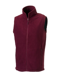 R-872M-0 - MEN'S OUTDOOR FLEECE GILET