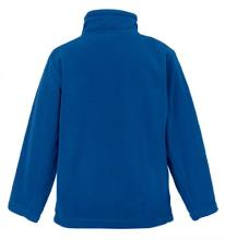 R-874B-0 - CHILDREN'S 1/4 ZIP OUTDOOR FLEECE
