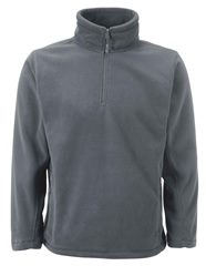 R-874M-0 - 1/4 ZIP OUTDOOR FLEECE