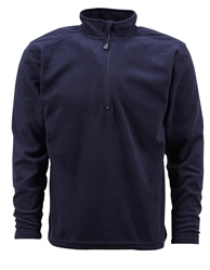 R-881M-0 - 1/4 ZIP MICROFLEECE