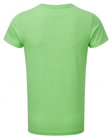 R-166B-0 - BOYS V-NECK HD T